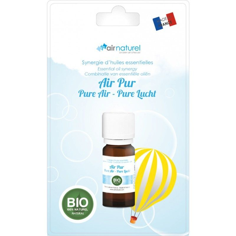 Ulei esential Air Naturel BIO Aer Purificat