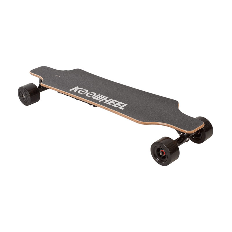 Skateboard Electric Koowheel NEW D3M Black