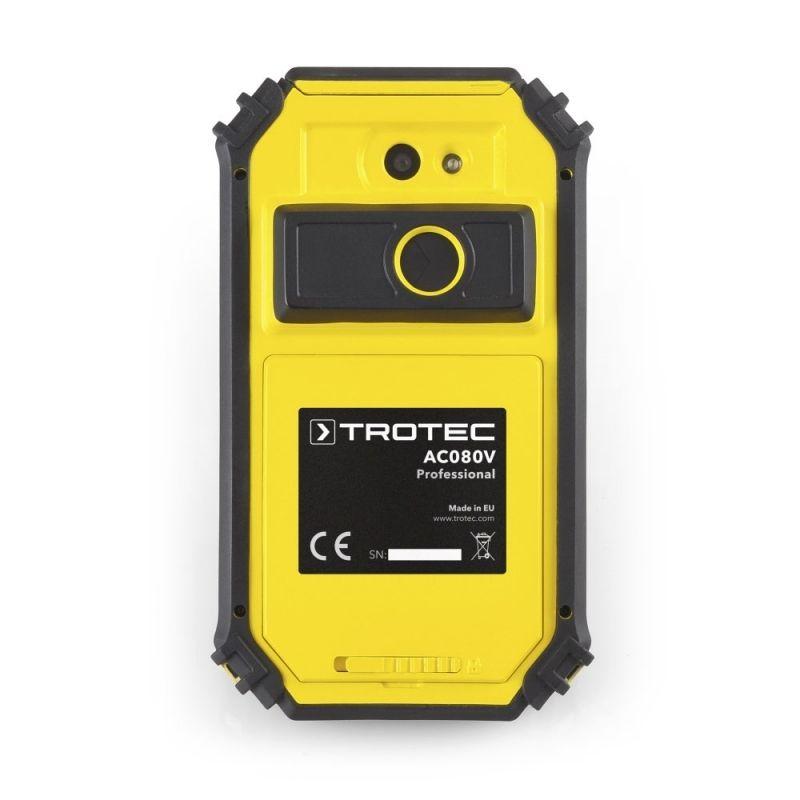 Camera termoviziune Trotec AC080V