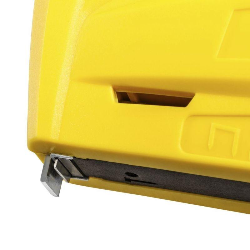 Capsator cu acumulator Trotec PTNS 10‑3,6V