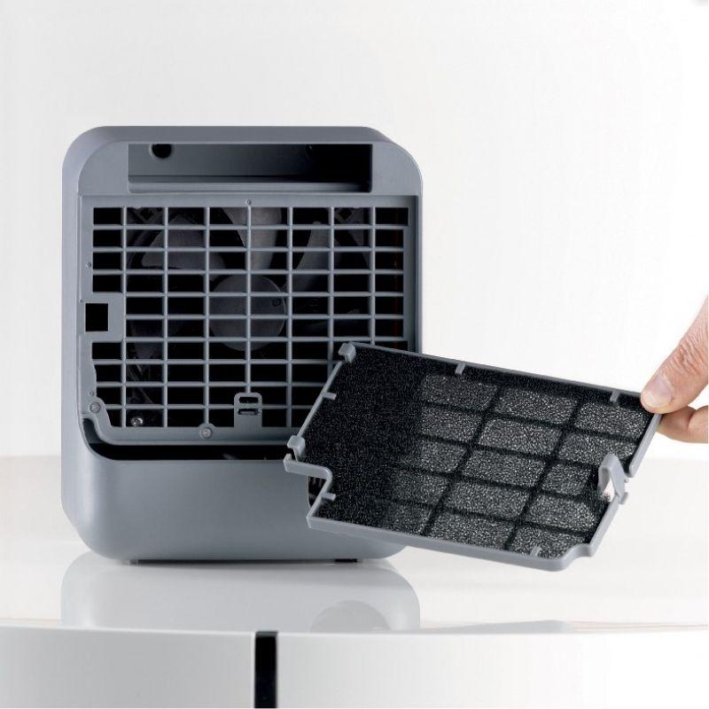 Aeroterma Ceramica Supra Ceram Digital Alb