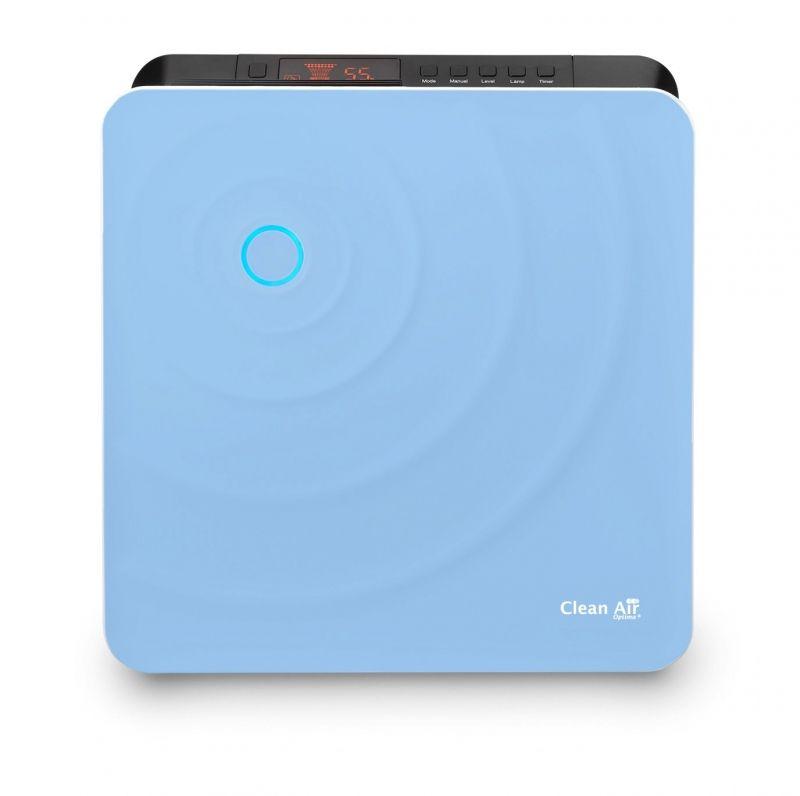 Spalator de aer, purificator si umidificator Clean Air Optima CA803 Blue
