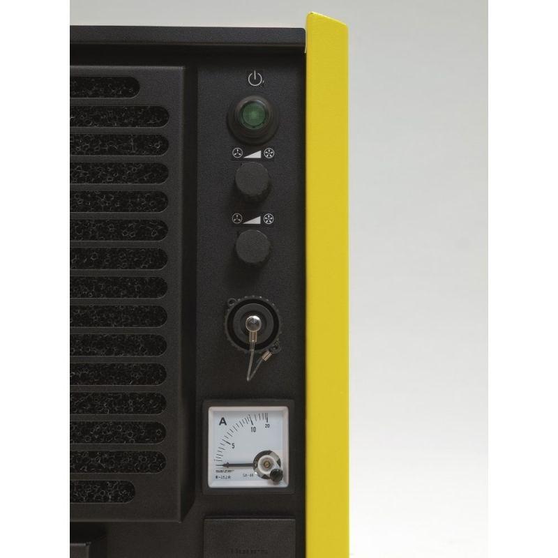 Dezumidificator cu absorbție TTR 500 D