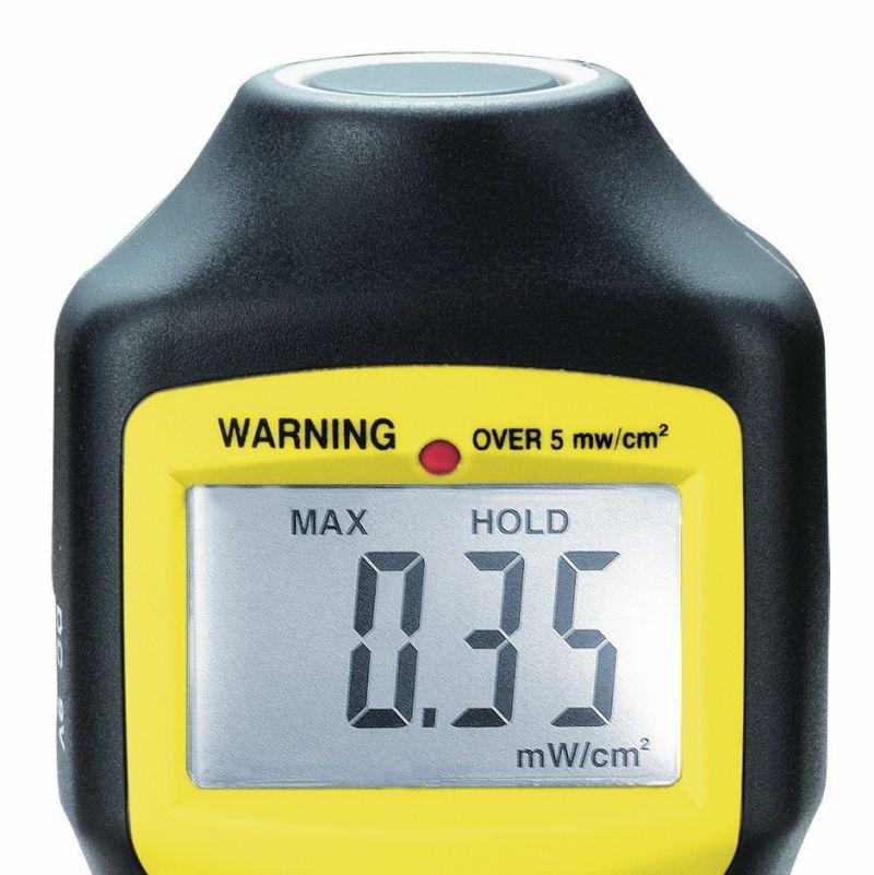 Detector de radiatii microunde BR15