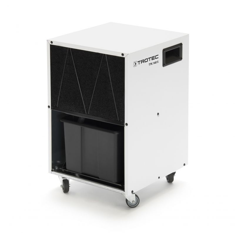 Dezumidificator TTK 140 S