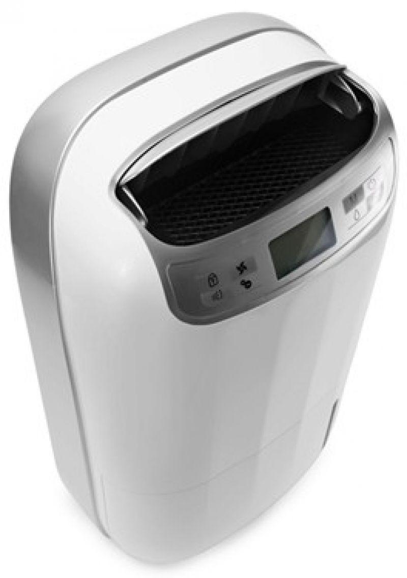 Dezumidificator si purificator cu consum redus de energie Meaco UK 25L
