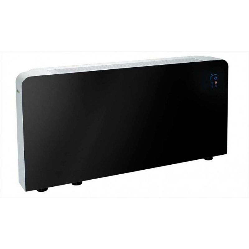 Dezumidificator Meaco Wall 53 Black