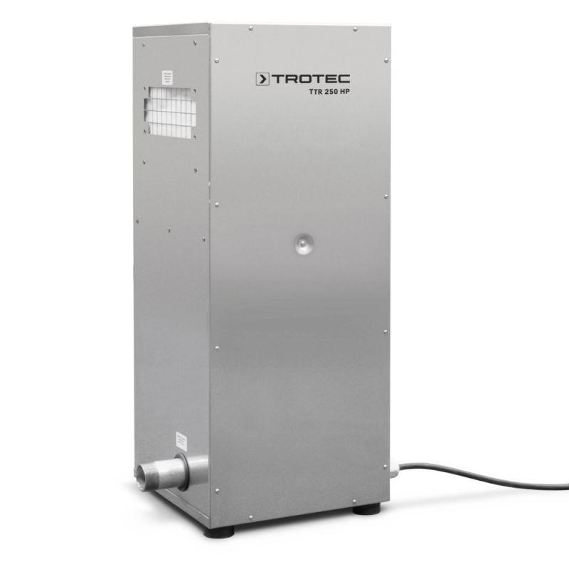 Dezumidificator cu absorbție TTR 250 HP