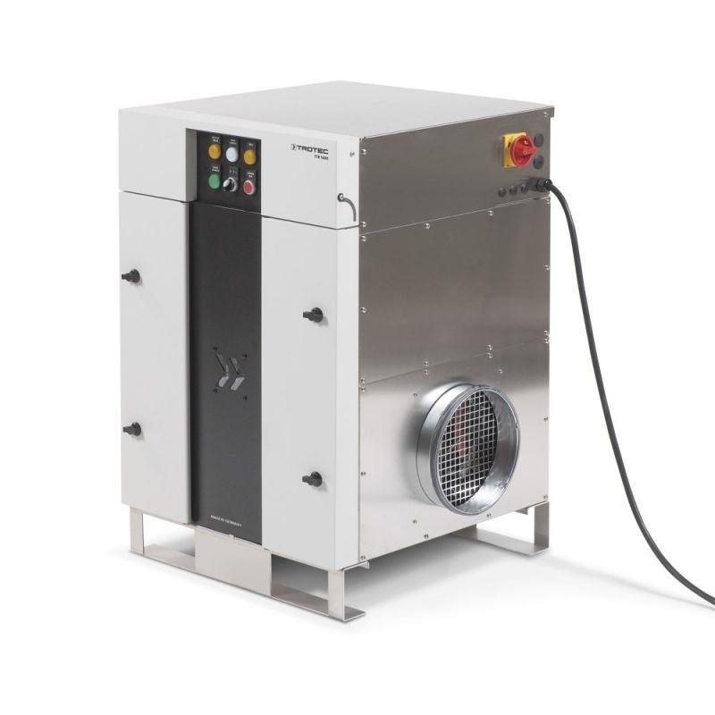Dezumidificator cu absorbție TTR 1400