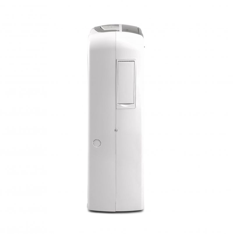 Dezumidificator Trotec TTK70S, 24 litri/zi, 150mc/ora, pentru spatii de pana la 50mp, Functie uscare rapida, Timer oprire
