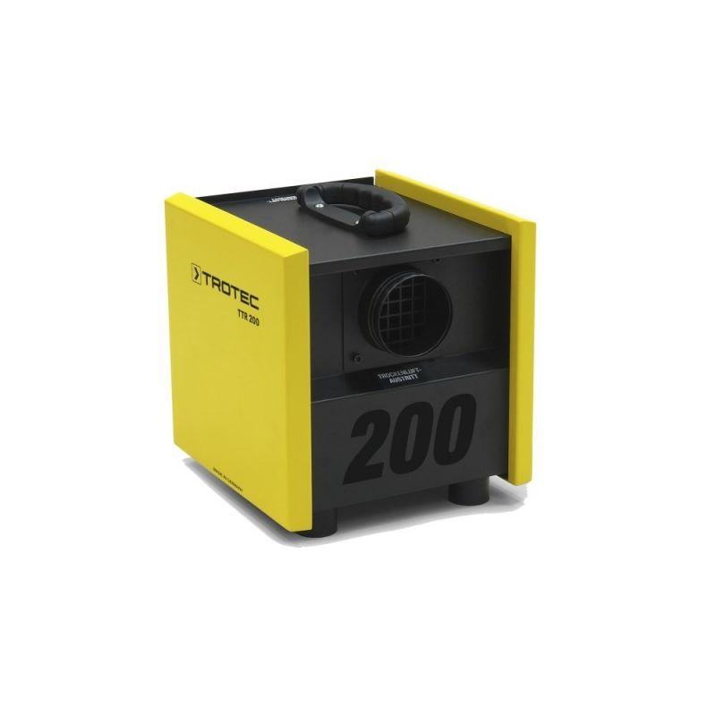 Dezumidificator cu absorbție TTR 200