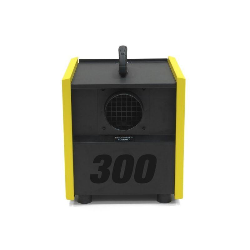 Dezumidificator cu absorbție TTR 300