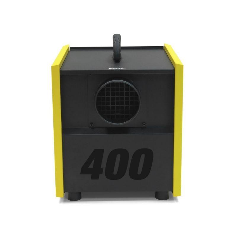 Dezumidificator cu absorbție TTR 400