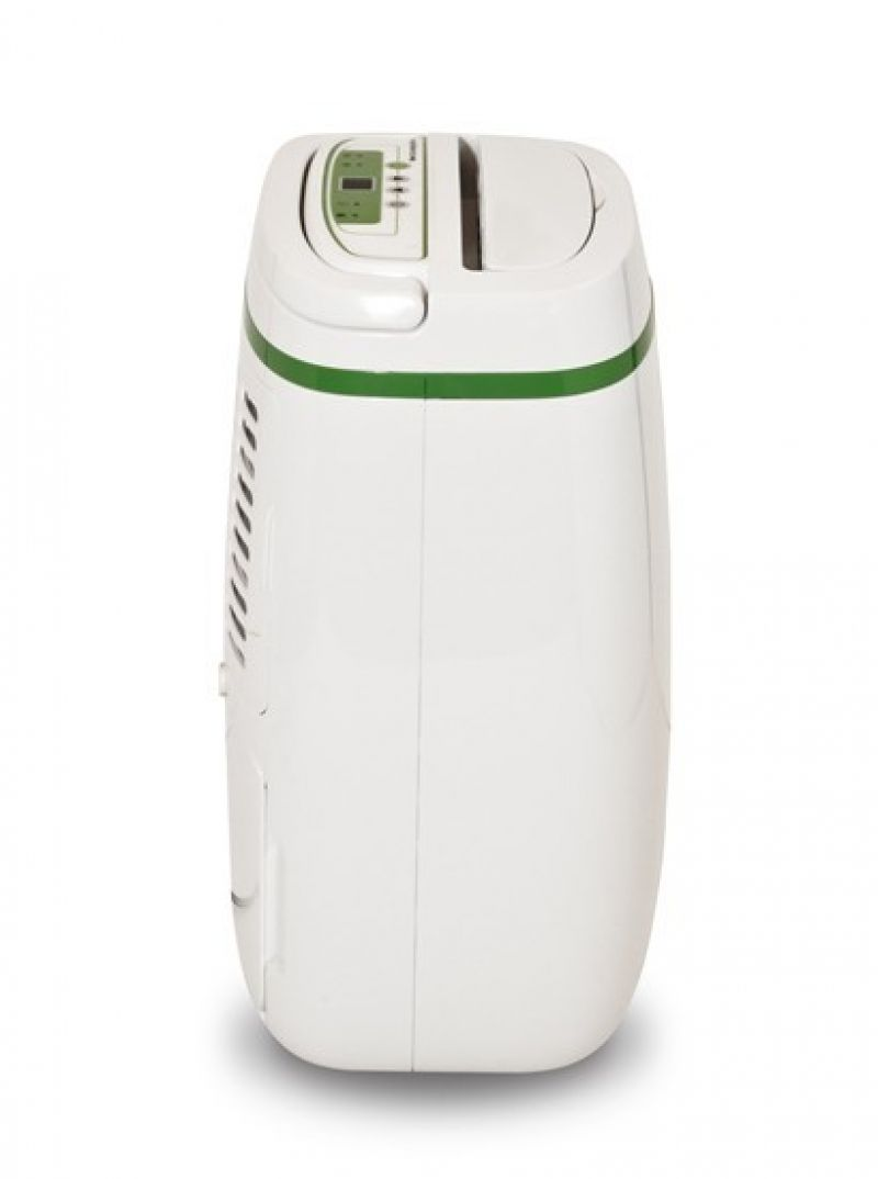 Dezumidificator si purificator cu consum redus de energie Meaco UK 12L