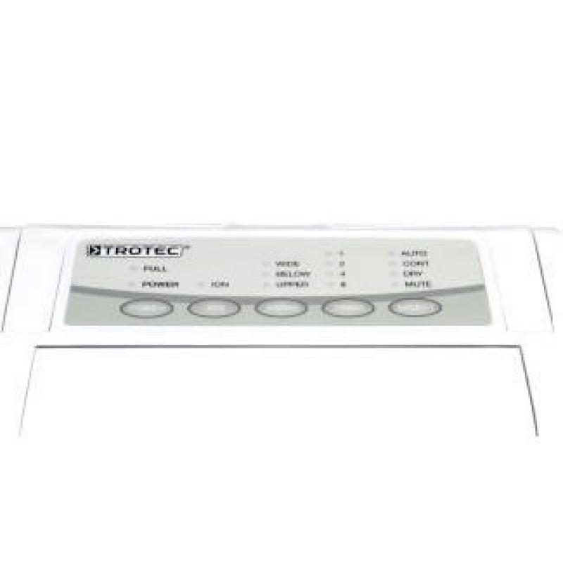 Dezumidificator cu absorbtie pentru spatii neincalzite Trotec TTR55E, 8.7l/zi, Debit 160mc/h, Pentru spatii de pana la 20mp