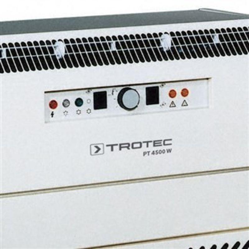 Aer conditionat profesional PortaTemp 4500W