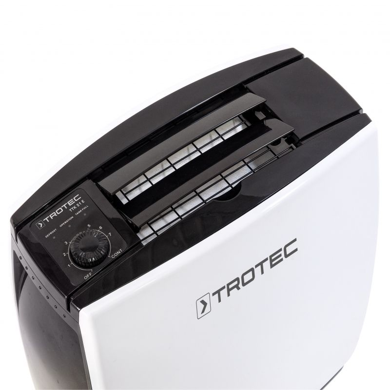 Dezumidificator TTK 51 E