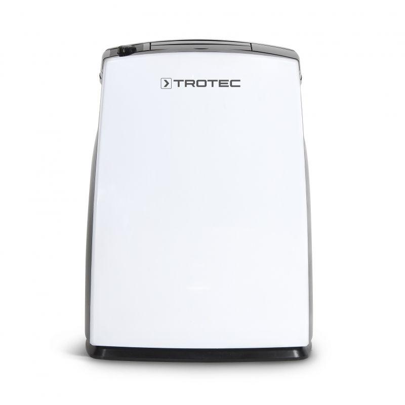 Dezumidificator TTK70E, 20l/zi, Debit 135mc/h, Pentru spatii de pana la 45mp, Higrostat reglabil, Uscare rapida