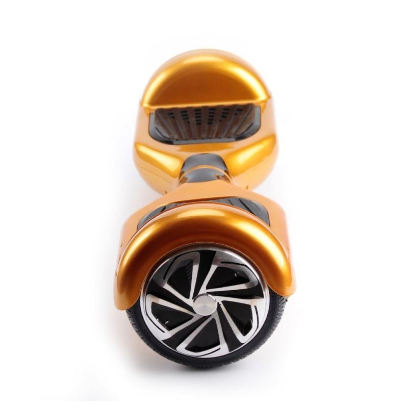 Hoverboard Koowheel S36 Gold 6,5 inch