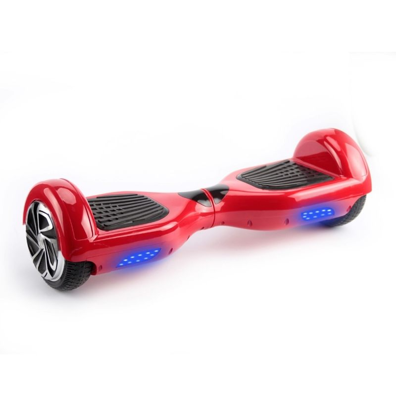 Hoverboard Koowheel S36 Red 6,5 inch