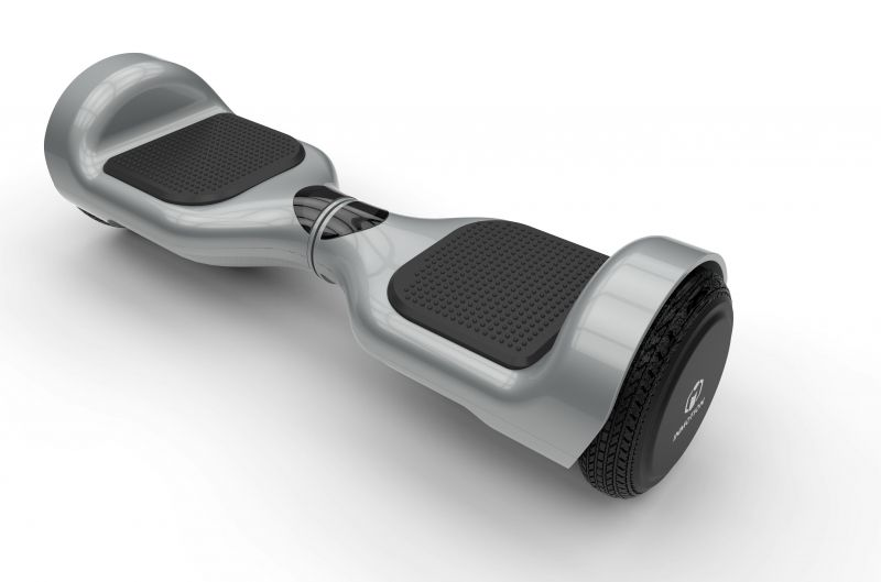 Hoverboard Inmotion SCV H1 Silver