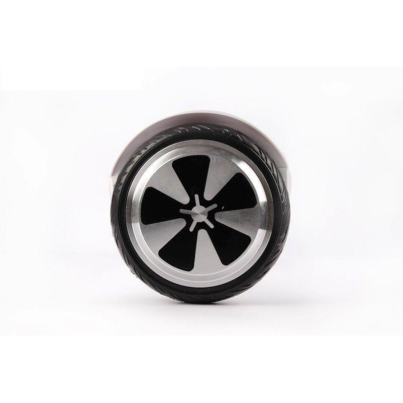 Hoverboard Koowheel K1 White 6,5 inch