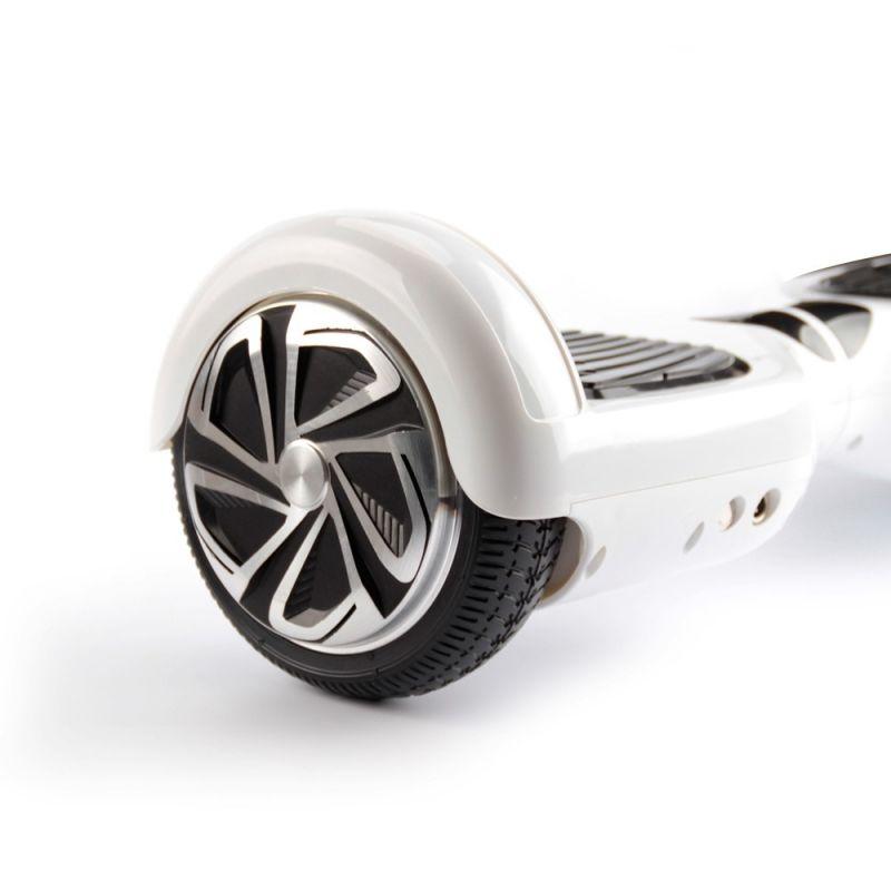Hoverboard Koowheel S36 White 6,5 inch