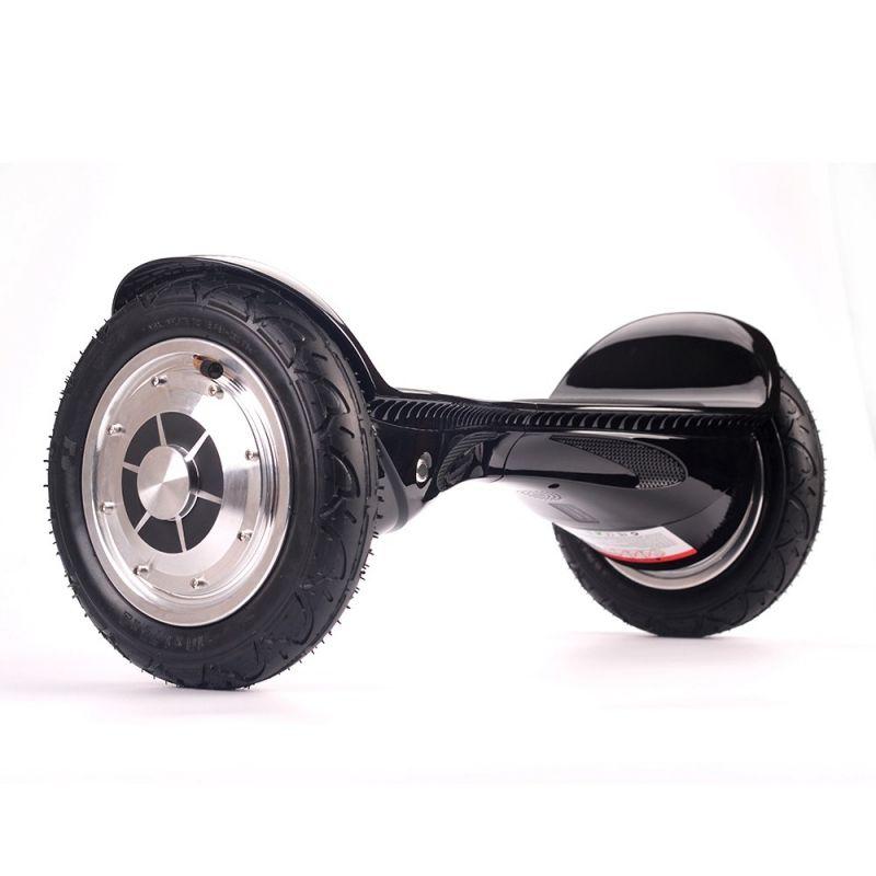 Hoverboard Koowheel K1 Black 10 inch