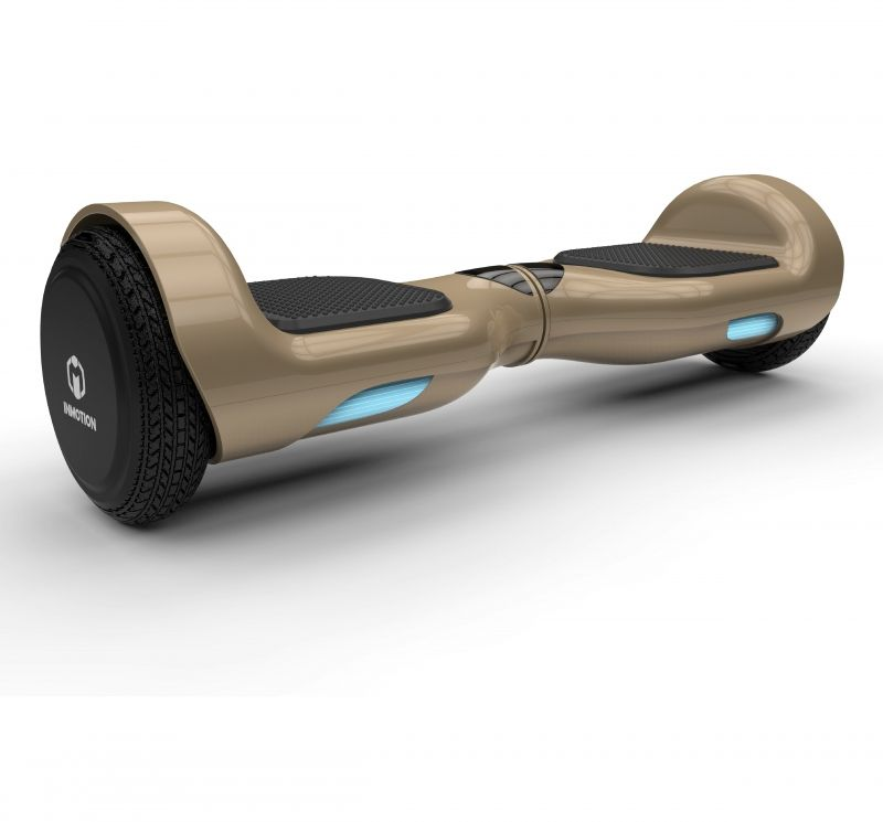 Hoverboard Inmotion SCV H1 Gold