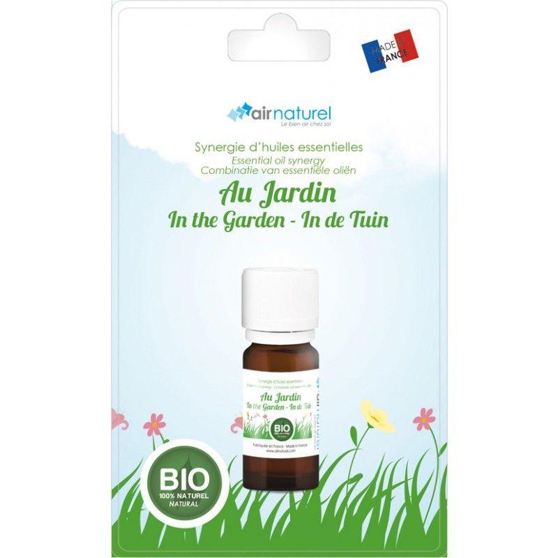 Ulei esential Air Naturel BIO Gradina Organica