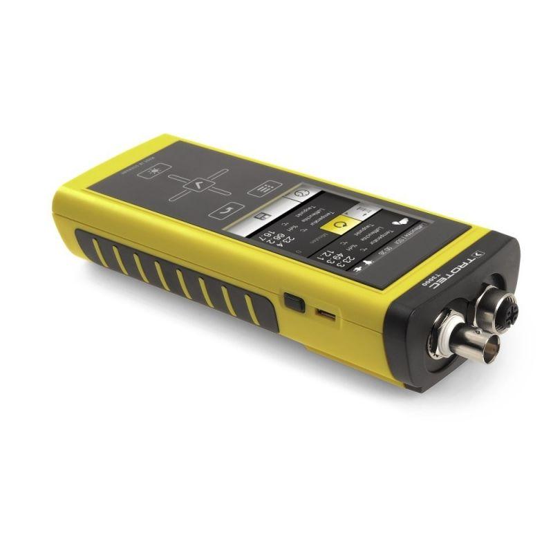 Măsurător multifuncțional profesional Trotec T3000
