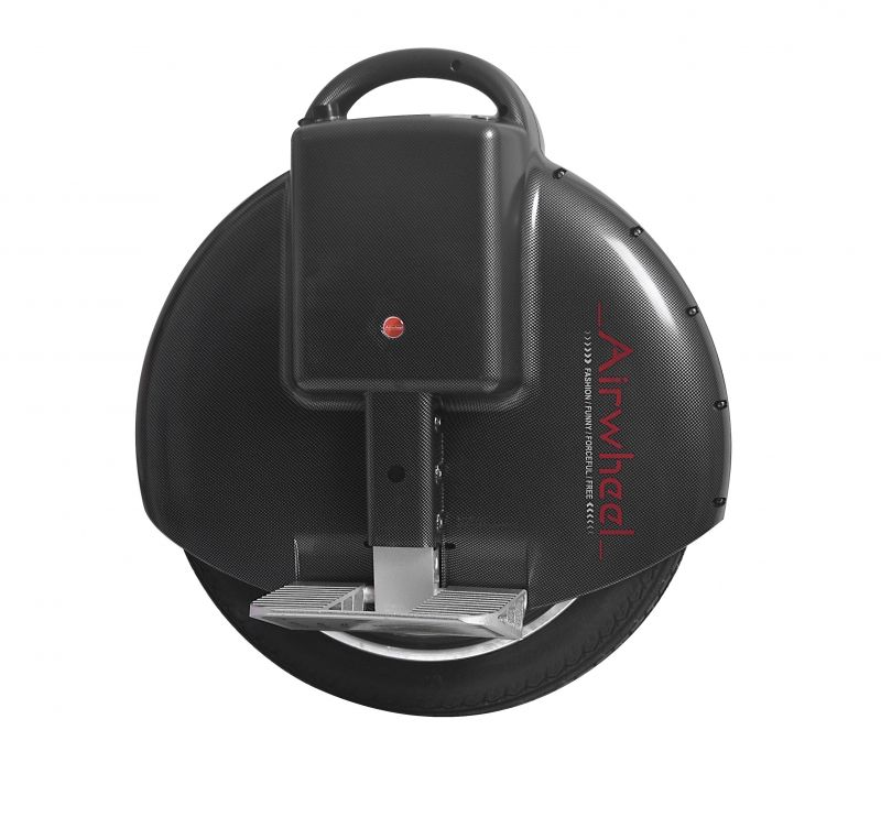 Monociclu electric cu o roata  Airwheel X8 Carbon