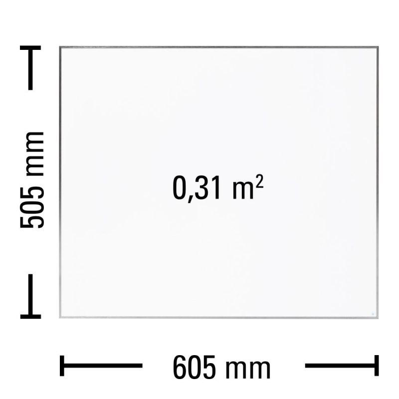 Panou cu infraroșu Trotec TIH 300 S
