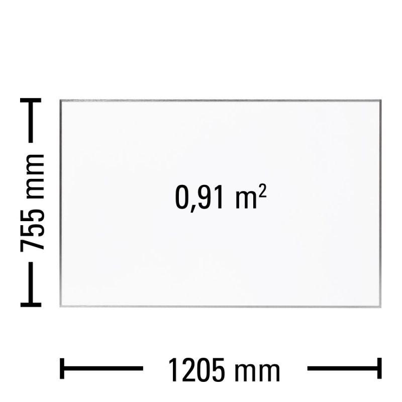Panou cu infraroșu Trotec TIH 900 S