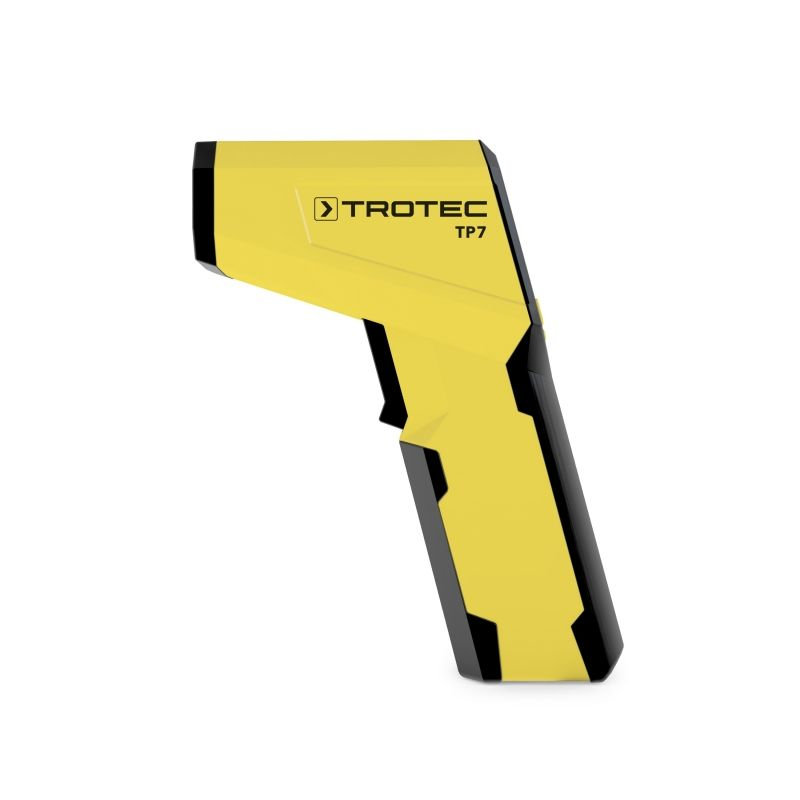 Pirometru Profesional TROTEC TP7