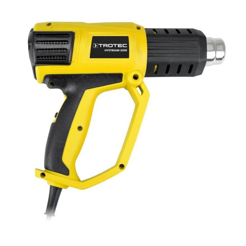 Pistol de aer fierbinte Trotec HyStream 2000