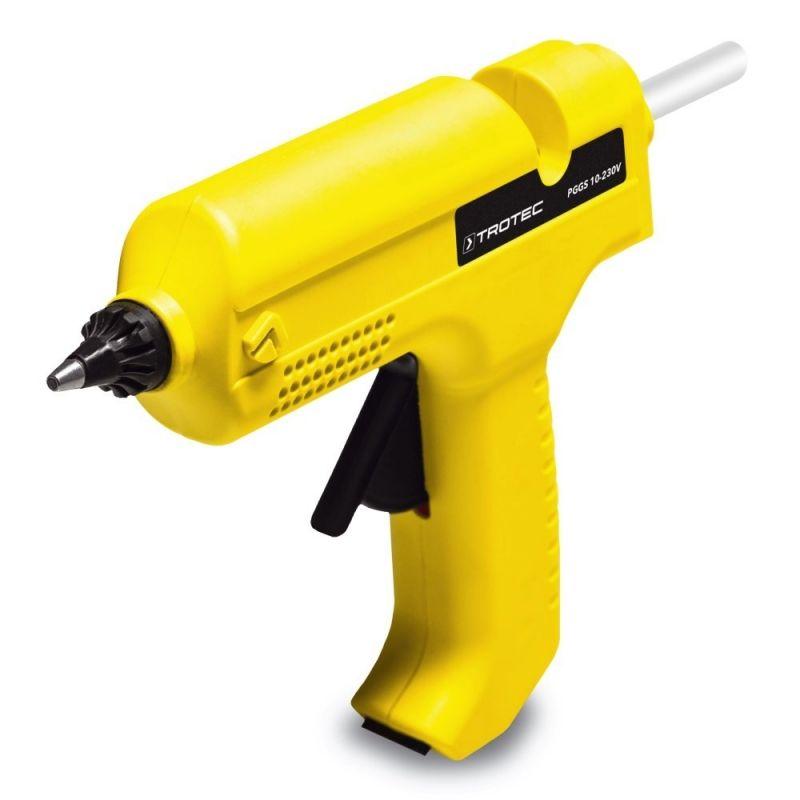 Pistol de lipit cu lipici fierbinte Trotec PGGS 10‑230V