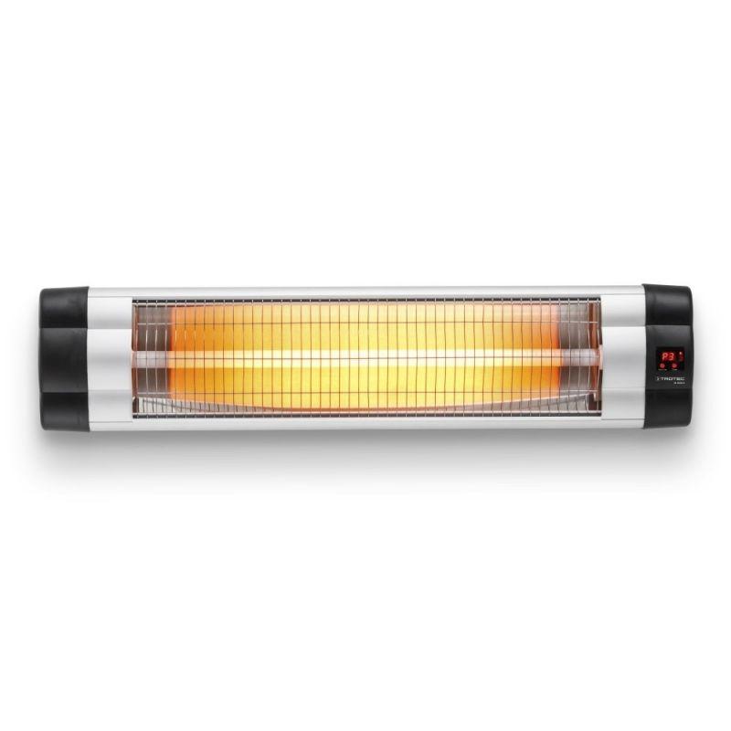 Radiator infraroşu cu tuburi de quartz Trotec IR 2550 S