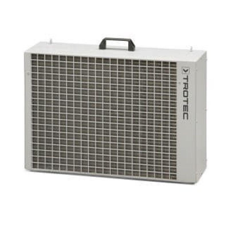 Schimbător de căldură PortaTemp S
