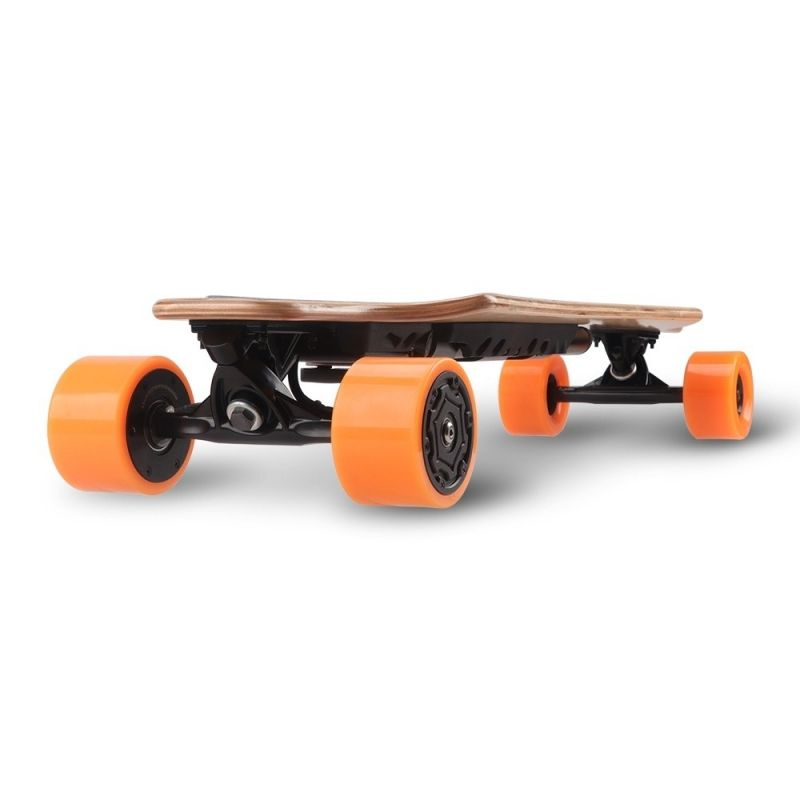 Skateboard Electric Koowheel D3M Orange