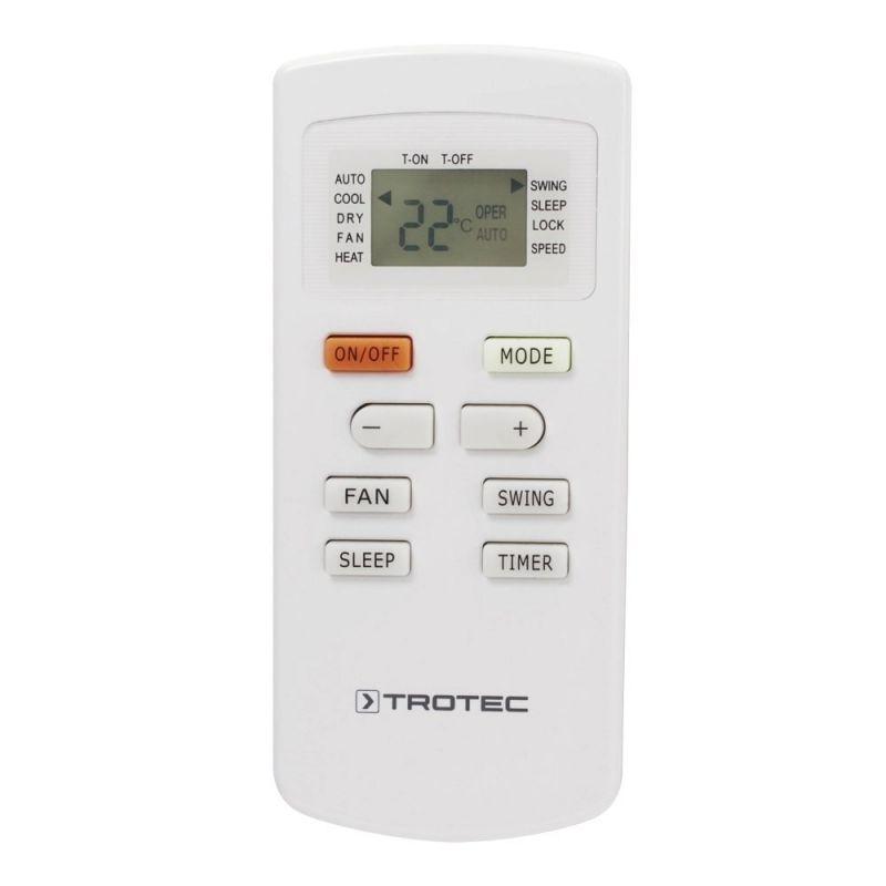 Aer conditionat portabil Trotec PAC 2610 E