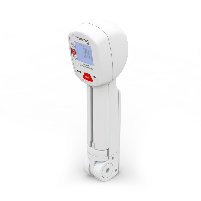 Termometru de bucătărie Trotec BP5F