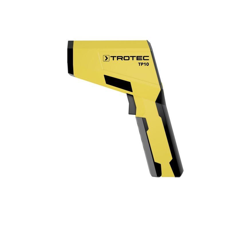 Pirometru Profesional TROTEC TP10