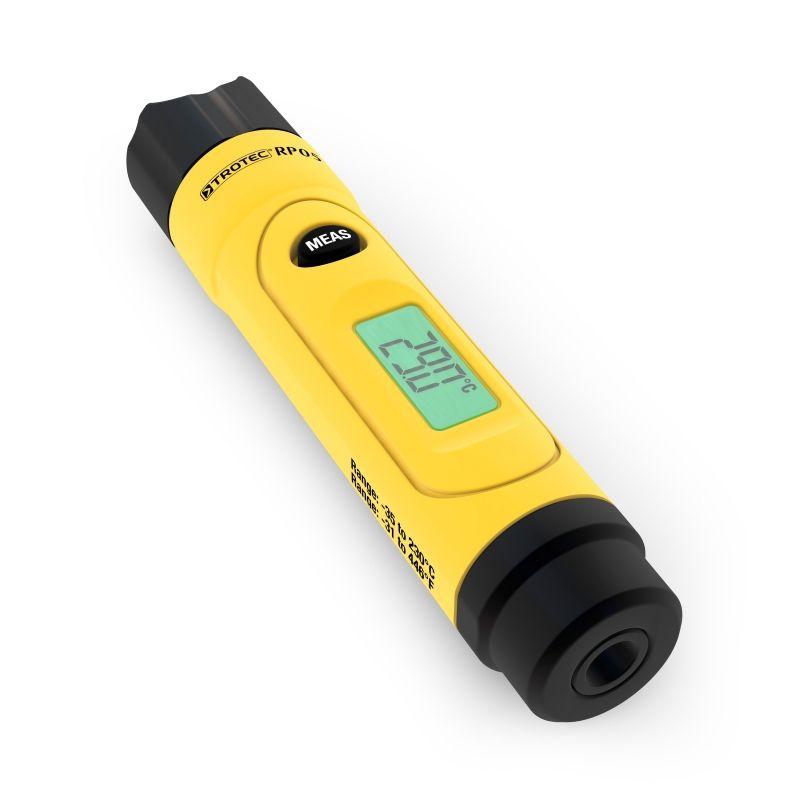 Termometru cu infraroșu RP05