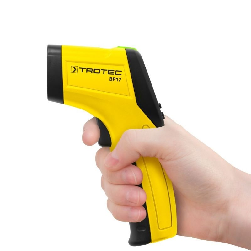Pirometru Trotec BP17