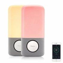 Dispozitiv de adormire si monitorizare a somnului Sleepace Nox Music SN902B
