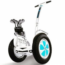 Biciclu electric Airwheel S5 thumbnail
