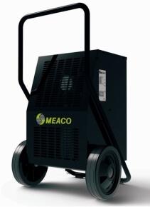 Imagine Dezumidificator Profesional Meaco 38l Platinum Range Pentru Uscare