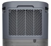Dezumidificator cu consum redus de energie AlecoAir D16 PURIFY fara filtru inclus, 16 l /24h, Uscare Rufe, Display digital