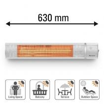 Radiator cu infrarosu IR 2050